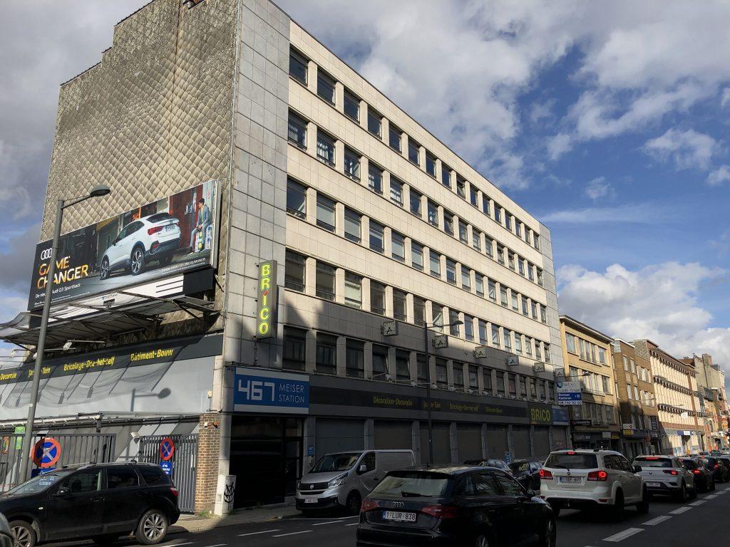 Belgium Data Recovery - Récupération de données Bruxelles